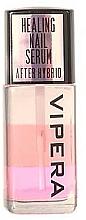 Perfumería y cosmética Sérum de uñas con aceite de argán y vitamina E - Vipera Healing Nail Serum