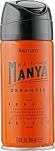 Perfumería y cosmética Laca de cabello, fijación fuerte - Kemon Hair Manya Dreamfix