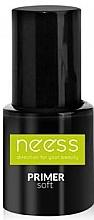 Perfumería y cosmética Prebase de uñas sin ácido - Neess Primer Soft