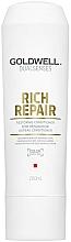 Perfumería y cosmética Acondicionador reparador - Goldwell Dualsenses Rich Repair Restoring Conditioner