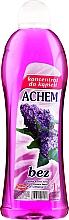 Perfumería y cosmética Espuma de baño concentrada con aroma a lila - Achem Concentrated Bubble Bath Lilac