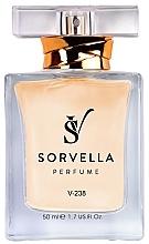 Perfumería y cosmética Sorvella Perfume V-238 - Eau de parfum