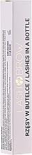 Perfumería y cosmética Prolongador de pestañas con fibras naturales para volumen y longitud - Lash Brow Lash Extender Lashes in a Bottle