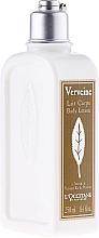 Perfumería y cosmética Loción corporal ligera con extracto orgánico de verbena - L'Occitane Verbena Body Lotion
