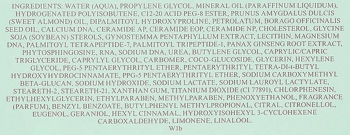 Crema para cuello reafirmante con triple ADN, liposomas y péptidos - Valmont Energy Prime Neck — imagen N3