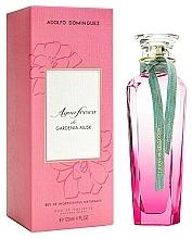 Perfumería y cosmética Agua Fresca De Gardenia Musk - Eau de toilette