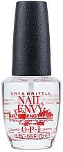 Perfumería y cosmética Fortalecedor para uñas secas y quebradizas - O.P.I Nail Envy Dry and Brittle
