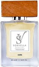 Perfumería y cosmética Sorvella Perfume KIRK For Men - Eau de parfum