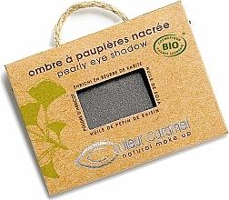 Perfumería y cosmética Sombras de ojos brillantes 100% naturales - Couleur Caramel Eye Shadow