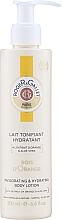 Perfumería y cosmética Roger & Gallet Bois D'Orange Lait Sorbet Tonifiant - Loción corporal perfumada