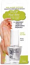 Perfumería y cosmética Esmalte amargo para uñas mordidas - Art de Lautrec Mr Nail Stop Nail Bite