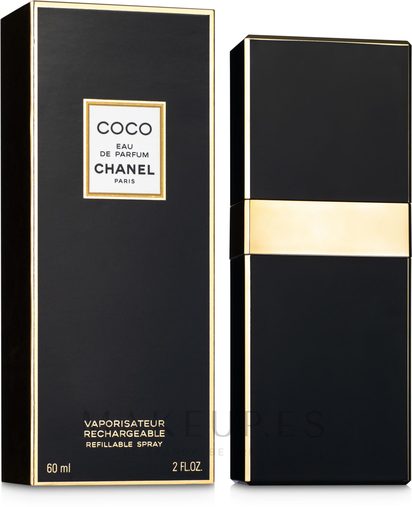 Chanel Coco - Eau de Parfum (relleno) — imagen 60 ml