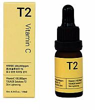 Perfumería y cosmética Sérum facial blanqueador con vitamina C - Toun28 Solutions T2 Vitamin C Serum