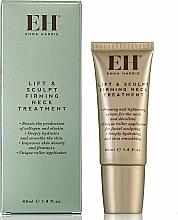 Perfumería y cosmética Sérum reafirmante para cuello y escote - Emma Hardie Skincare Lift and Sculpt Firming Neck Treatment
