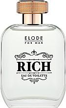 Perfumería y cosmética Elode Rich - Eau de toilette