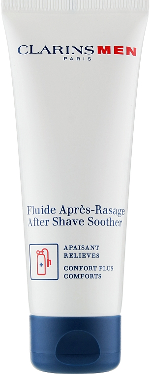 Loción aftershave - Clarins After Shave Soother — imagen N1
