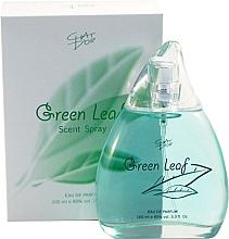 Perfumería y cosmética Chat D'or Green Leaf - Eau de parfum