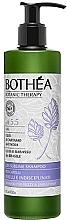 Perfumería y cosmética Champú con aceite de cártamo y babasú - Bothea Botanic Therapy Liss Sublime Shampoo pH 5.5