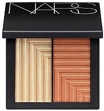 Perfumería y cosmética Coloretes de maquillaje - Nars Dual-Intensity Blush