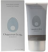 Perfumería y cosmética Crema facial limpiadora con aceites de lavanda, alcanfor, menta y eucalipto - Omorovicza Moor Cream Cleanser