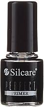 Perfumería y cosmética Pebase de uñas - Silcare Perfect Primer
