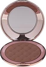 Perfumería y cosmética Polvo bronceador - Affect Cosmetics Pro Make Up Academy Bronzer Prasowany Glamour