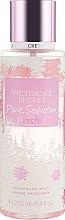 Perfumería y cosmética Bruma corporal perfumada - Victoria's Secret Pure Seduction Frosted Fragrance Body Mist