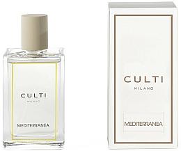 Perfumería y cosmética Ambientador perfumado - Culti Milano Room Spray Mediterranea