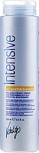 Perfumería y cosmética Champú nutritivo con provitamina B5 y aceite de olivo Mediterraneo - Vitality's Intensive Nutriactive Shampoo