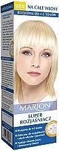 Perfumería y cosmética Decolorante hasta 5 tonos con proteína de seda №985 - Marion Super Brightener