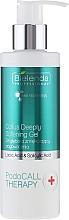 Perfumería y cosmética Gel para pies humectante con ácido láctico y salicílico - Bielenda PodoCall Therapy Callus Deeply Softening Gel