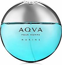 Perfumería y cosmética Bvlgari Aqva Pour Homme Marine - Eau de toilette