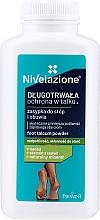 Perfumería y cosmética Talco para pies con extracto de salvia y menthol - Farmona Nivelazione Foot Talcum Powder