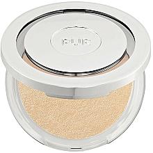 Perfumería y cosmética Iluminador facial en polvo compacto - Pur Skin-Perfecting Powder Afterglow Highlighter