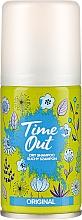 Perfumería y cosmética Champú seco en spray refrescante - Time Out Dry Shampoo Original