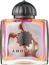 Perfumería y cosmética Amouage Portrayal Woman - Eau de parfum