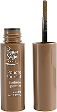 Perfumería y cosmética Densificador de cejas en polvo - Peggy Sage Eyebrow Powder