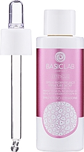 Perfumería y cosmética Sérum facial con 1% ceramidas, 2% prebiótico , 3% vitamina E y 5% complejo peptídico - BasicLab Dermocosmetics Esteticus