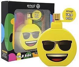 Perfumería y cosmética Emoji Yolo Babe - Eau de parfum