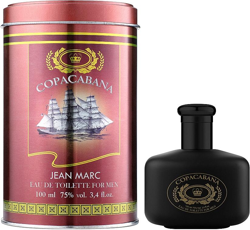 Jean Marc Copacabana - Eau de toilette  — imagen N2