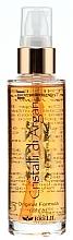 Perfumería y cosmética Cristales liquidos iluminadores para cabello con aceite de argán - Brelil Extreme Brilliance 50ml