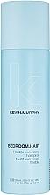 Perfumería y cosmética Spray para cabello texturizante y de fijación flexible - Kevin.Murphy Bedroom.Hair Flexible Texturising Hairspray