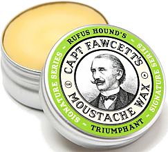 Perfumería y cosmética Cera para bigote - Captain Fawcett Triumphant Moustache Wax