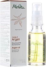 Perfumería y cosmética Aceite de argán revitalizante - Melvita Huiles De Beaute Argan Oil