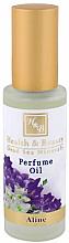Perfumería y cosmética Aceite perfumado sin parabenos - Health and Beauty Huile Aromatique De Luxe Aline