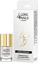 Perfumería y cosmética Gel removedor de cutículas - Long4Lashes Nails Cuticle Remover