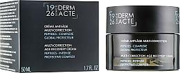Perfumería y cosmética Crema facial multicorrectora regeneradora con péptidos y complejo protector - Academie Derm Acte Multi-Correction Age Recovery Cream