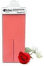 Perfumería y cosmética Cartucho roll-on de cera depilatoria, rosa - Erbel Cosmetics