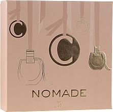 Perfumería y cosmética Chloe Nomade - Set (eau de parfum/50ml + loión corporal perfumada/100ml)
