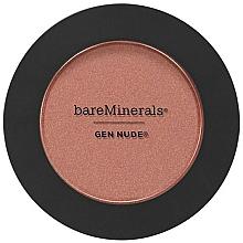 Perfumería y cosmética Colorete compacto mineral - Bare Escentuals BareMinerals Gen Nude Powder Blush
